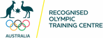 Recognised Olympic Training Centre